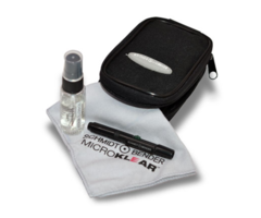 Schmidt & Bender Lens Cleaning Kit