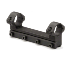 Sportsmatch HOP23c 1 inch High 1 Piece Webley / FWB Scope Mount