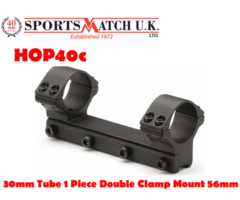 Sportsmatch HOP40c 1 Piece 30mm High Scope Mount