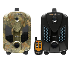 Spypoint Hawk 12 MP Black Flash Trail / Surveillance Hunting Camera