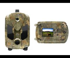 Spypoint MINI-LIVE-4G 10 MP Invisible Flash Trail / Surveillance Camera