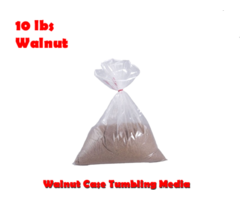 Walnut Untreated Media
