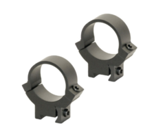 Warne 1 inch All Steel 7.3 / .22 Scope Rings