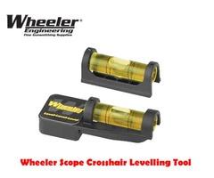 Wheeler Engineering Scope Crosshair Levelling Tool