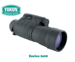 Yukon Exelon 3×50 Night Vision Monocular