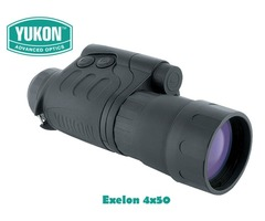 Yukon Exelon 4×50 Night Vision Monocular