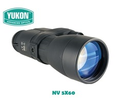 Yukon NV 5×60 Gen 1 Night Vision Monocular