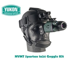 Yukon NVMT Spartan 1×24 Gen 1 Night Vision Goggle Kit