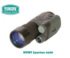 Yukon Spartan NVMT 4×50 Night Vision Monocular