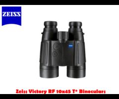Zeiss Victory Laser Rangefinder 10×45 RF Hunting Binoculars