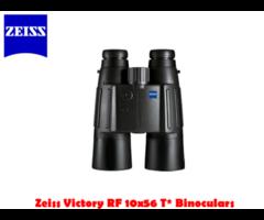 Zeiss Victory Laser Rangefinder 10×56 RF Hunting Binoculars