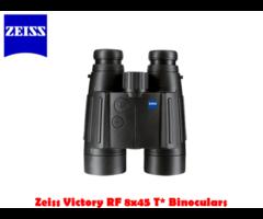 Zeiss Victory Laser Rangefinder 8×45 RF Hunting Binoculars