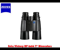Zeiss Victory Laser Rangefinder 8×56 RF Hunting Binoculars