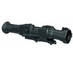 Pulsar APEX XD75 Thermal Weapon Scope