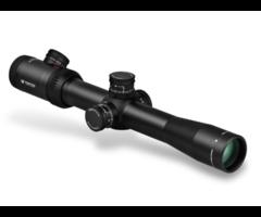 Vortex Viper PST 2.5-10×32 FFP Riflescope