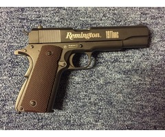 Remington Colt 1911 4.5mm BB
