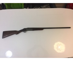 Webley & Scott 12 bore