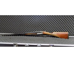 Master pigion ejector 12 bore