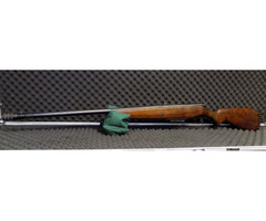 Mossberg 195 bolt actin 12ga