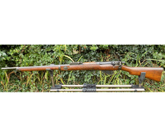 BSA Long lee enfield private purchase .303 British