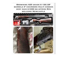 Browning 425 12
