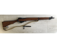 Enfield, Lee No 4 MKII .303 British