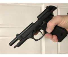 WE Beretta M92 6mm BB