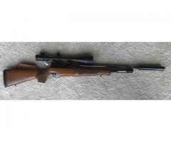 Air arms S400 Classic .177