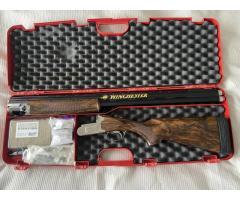 Winchester Select sporting 12 bore