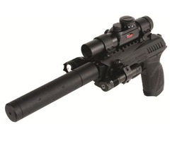 Gamo PT85 Blow-back Tactical .177