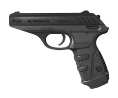 Gamo PT25 Blow-back .177