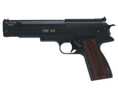 Weihrauch HW45 .177