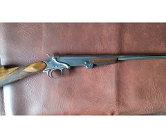 .410 SINGLE BARREL FOLDING SHOTGUN