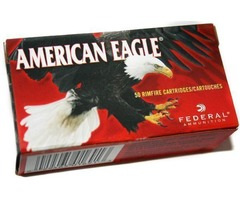 AMERICAN EAGLE - HV - SOLID 40Gr CODE AMMO 085