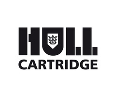 HULL Cartridges - 12g, 16g, 20g