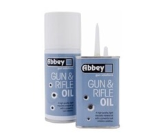 Abbey Gun and Rifle Oil