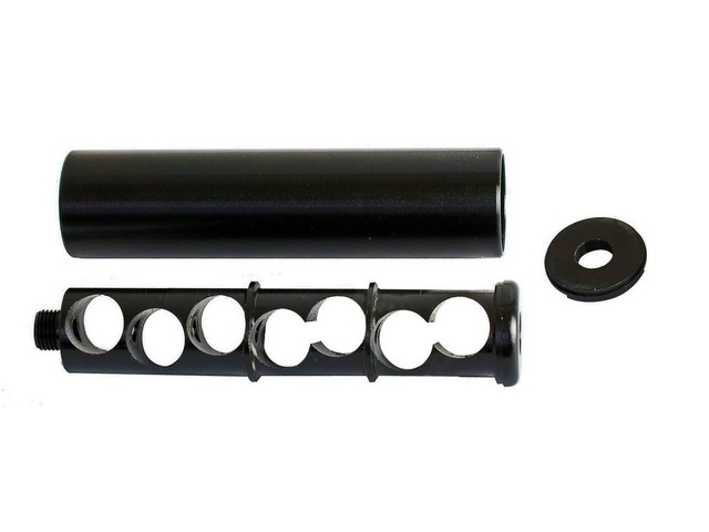 For Sale - Airgun / Rimfire Moderator Sound Suppressor by SAK