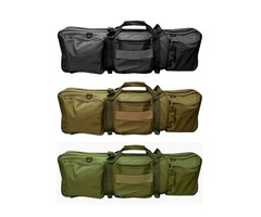 Multiple Gun Carrier Case