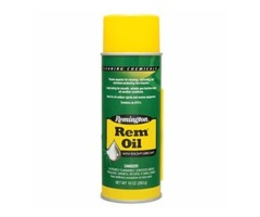 Remington's Rem Oil 4oz