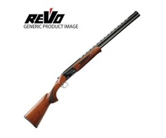Revo Onyx 12 Gauge 28 Inch Over & Under Shotgun Sec 2