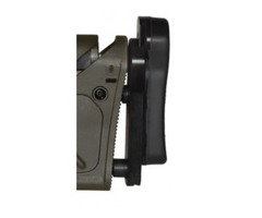Enhanced Adjustable Recoil Pad Assembly for Magpul UBR / CTR