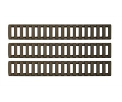 Ergogrip Picatinny Ladder Rail Protector