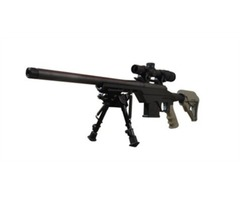 MDT Light Sniper System (LSS) Chassis for Savage Long Action