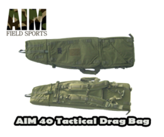 AIM 40 Tactical Drag Bag – Only £131.95
