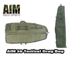 AIM 50 Tactical Drag Bag – Only £139.95