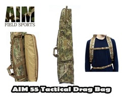 AIM 55 Tactical Drag Bag – Only £159.95