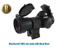 Bushnell AR Optics TRS-32 1×32 Tactical Red Dot Sight