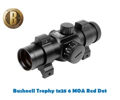 Bushnell Trophy 1×28 6 MOA Red Dot
