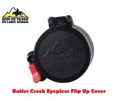 Butler Creek Flip-up Lens Covers Eyepiece