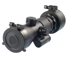 Cobra Optics Blade Gen 2+ Front Clip on Night Vision Attachment for Riflescope